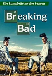 Staffelcover von %Breaking Bad%