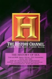 The History of Sex 1999