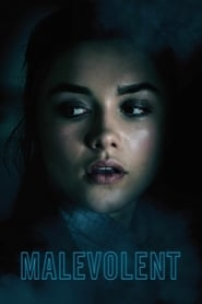 Malevolent (2018) Full Movie Watch Online Free