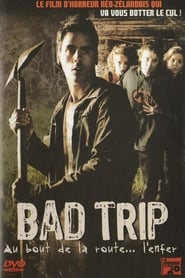film Bad Trip streaming