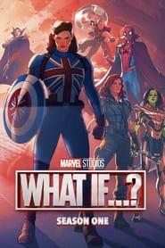 What If…?: Season 1