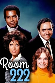 Poster Room 222 1974