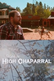Return to High Chaparral (2017)