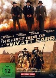 The First Ride of Wyatt Earp
