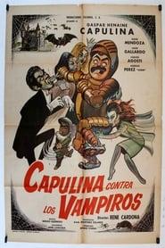 Capulina contra los vampiros (1971)