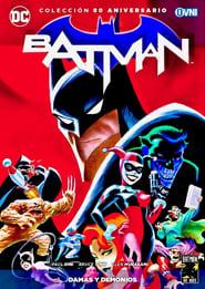 Batman: La serie animada (1992) Batman: The Animated Series