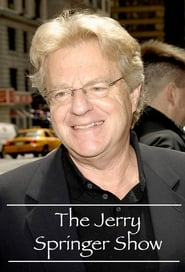The Jerry Springer Show saison 01 episode 01