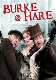 Poster Burke & Hare 2010