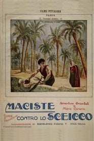 Maciste contro lo sceicco 1926