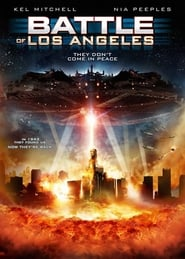 Battle of Los Angeles movie. They Don't Come In Peace!