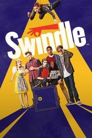 Poster Swindle 2013