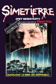 Film Simetierre  (Pet Sematary) streaming VF gratuit complet