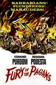 Fury of the Pagans (1960)