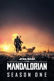 The Mandalorian - Season 1 Episode 3 : Chapter 3: The Sin