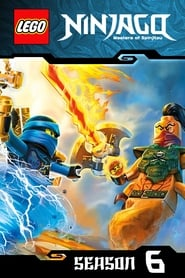 LEGO Ninjago: Masters of Spinjitzu Season 6 Episode 8