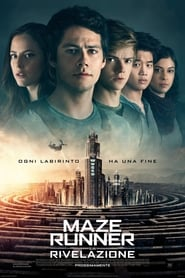 Maze runner - La rivelazione - Guardare Film Streaming Online