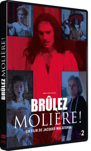 film Brûlez Molière ! streaming