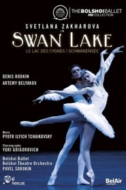The Bolshoi Ballet: Swan Lake 2015
