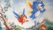 Poster The Little Flying Bears 1970