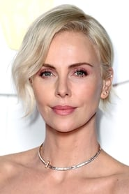 Charlize Theron — Andromache of Scythia / Andy