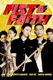 Poster for Fist & Faith