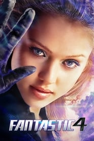 Fantastic Four (2005) 1080P 720P 420P Full Movie Download