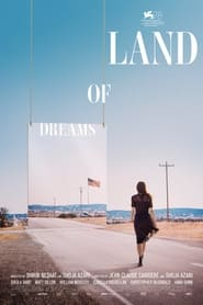 Poster Land of Dreams 2021