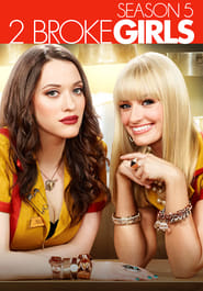 2 Broke Girls Season 5