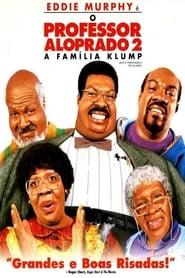 O Professor Aloprado 2: A Familia Klump