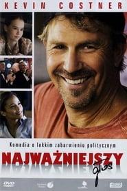 Najważniejszy głos (2008) Zalukaj Online Cały Film Lektor PL