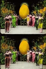 La poule aux oeufs d'or 1905