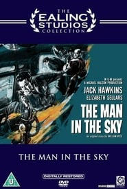 The Man in the Sky poster