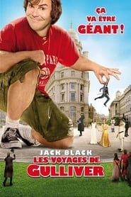 Les Voyages de Gulliver movie