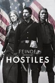 Feinde - Hostiles - Kostenlos Filme Schauen