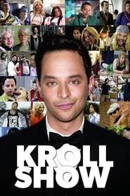 Poster Kroll Show 2015