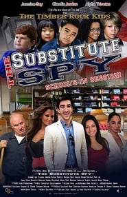 The Substitute Spy (2016) Zalukaj Online