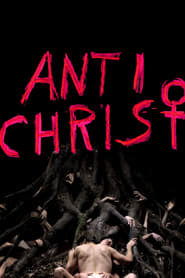 Poster for Antichrist
