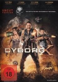 Cyborg X (2016)