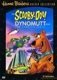 The Scooby-Doo/Dynomutt Hour saison 01 episode 01