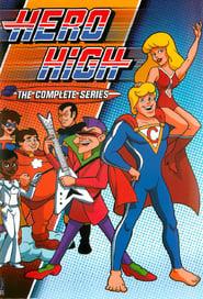Hero High 1981
