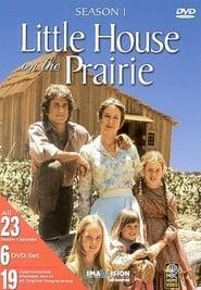 Little House on the Prairie - Season 1 : Season 1