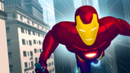 Iron Man - Armored Adventures en streaming