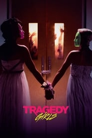 Tragedy Girls (2017) 720p WEB-DL 6CH 700MB Ganool
