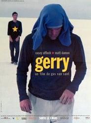 Voir Gerry en streaming complet gratuit   film streaming, StreamizSeries.com