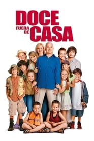 Doce fuera de casa (2005) | Cheaper by the Dozen 2