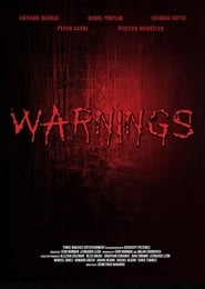 Warnings  Poster