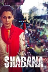 Naam Shabana (2017) Hindi