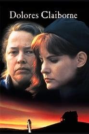 Poster Dolores Claiborne 1995