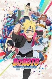 Serie streaming | voir Boruto: Naruto Next Generations en streaming | HD-serie