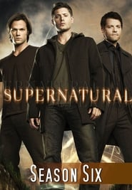Supernatural 6ª Temporada BluRay Rip 720p Dublado Torrent Download (2010)